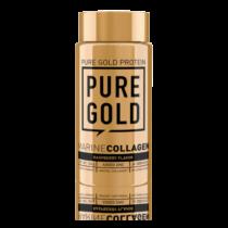 Pure Gold Collagen Hal 120g (Málna)