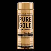 Pure Gold Collagen Hal 120g (ízesítetlen)