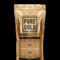 Pure Gold Mass Gainer 2500g (Chocolate)