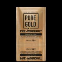 Pure Gold Pre-Workout 20 g Mango Blast