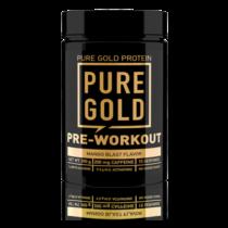Pure Gold Pre-Workout 300g (Mango Blast)