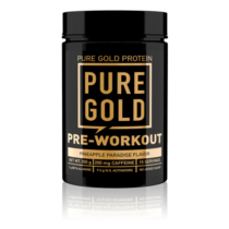 Pure Gold Pre-Workout 300g (Pineapple Paradise)
