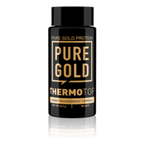 Pure Gold Thermo Top 90 db kapszula