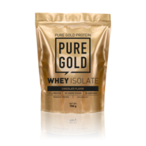 Pure Gold Whey Isolate 700g (Chocolate)