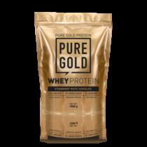 Pure Gold Whey Protein 2300 g (Epres fehércsoki)