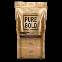 Pure Gold Whey Protein 2300 g (Banán krém)