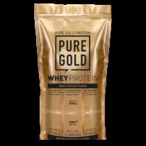 Pure Gold Whey Protein 2300 g (Őszibarck-joghurt)