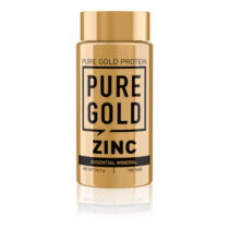 Pure Gold Zinc 20mg 100 db tabletta