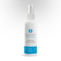 WTN Alumínium mentes dezodor férfiaknak 100 ml