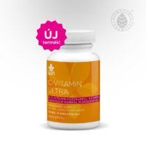 WTN C-vitamin ultra kapszula 60db