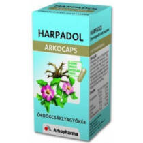 Arkocaps Harpadol kapszula 130 db