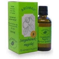Aromax Sárgabarackmag olaj 50 ml