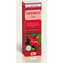 Biomed Csipkebogyó krém 60 g