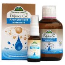 Dr. Juice Aranykolloid hidratáló 200 ml