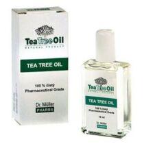 Dr. Müller Tea Tree oil teafa olaj 30 ml