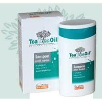 Dr. Müller Tea Tree oil teafa sampon 200 ml