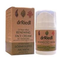 Dr. Riedl 24 órás bőrmegújító arckrém 50 ml