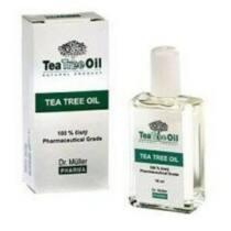 Dr. Müller Tea Tree oil teafa olaj 10 ml