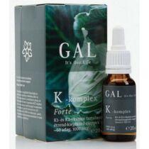 Gal K-komplex forte cseppek 20 ml