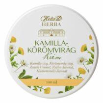Helia-D Herba krém kamilla-körömvirág 100 ml