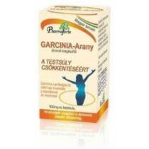 Pharmaforte Garcinia arany kapszula 90 db