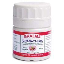 Pharmaforte Gralma gránátalma kapszula 60 db