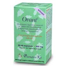 Pharmaforte Ovant kapszula nőknek 60 db