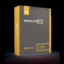 Pharmax Memolife 50+ kapszula 60 db