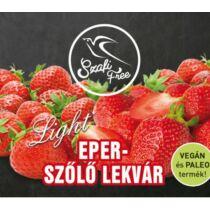 Szafi Free Lekvár eper-szőlő (vegán és paleo) 350 g