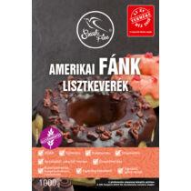 Szafi Free Lisztkeverék amerikai fánk 1000 g