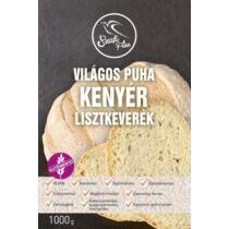 Szafi Free Lisztkeverék világos puha kenyér 1000 g