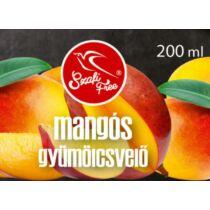 Szafi Free Mangó velő(vegán és paleo) 200 ml