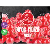 Szafi Free Piros ribizli velő (vegán és paleo) 200 ml