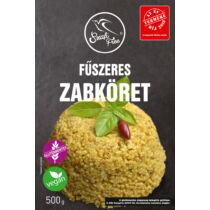 Szafi Free Zabköret fűszeres 500 g