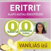 Szafi Reform Eritritol vaníliás 250 g