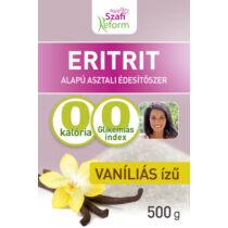 Szafi Reform Eritritol vaníliás 500 g