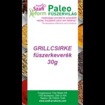 Szafi Reform Fűszer grillcsirke 30 g