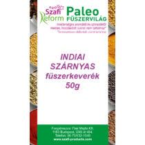 Szafi Reform Fűszer indiai szárnyas 50 g