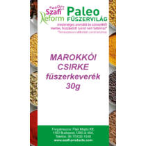 Szafi Reform Fűszer marokkói csirke 30 g
