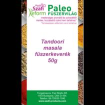 Szafi Reform Fűszer tandoori masala 50 g