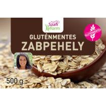 Szafi Reform Zabpehely gluténmentes 500 g