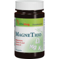 Vitaking Magnetrio kapszula 30 db