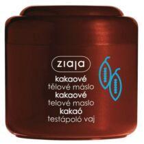 Ziaja Kakaóvaj testápoló vaj 200 ml