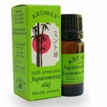 Aromax Japán menta olaj 10 ml