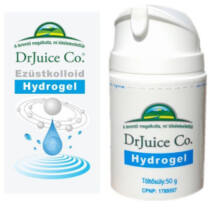 Dr. Juice Hydrogél 50 g