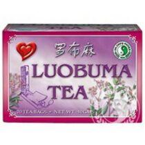 Dr. Chen Luobuma vérnyomás csökkentő tea filteres 20 db