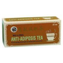 Dr. Chen Wu long tea papirdobozos 30 db