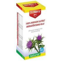 Dr. Herz Máriatövismag olaj 50 ml
