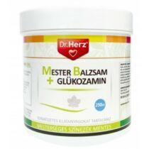 Dr. Herz Mesterbalzsam+glükozamin 250 ml