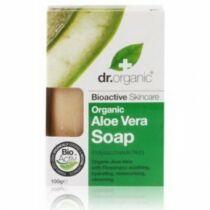 Dr. Organic Bio aloe vera szappan 100 g
